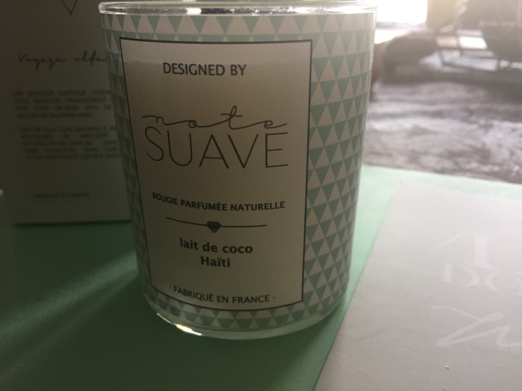 note-suave